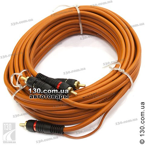Signal line cable Mystery MRCA-5.2 (5 m)