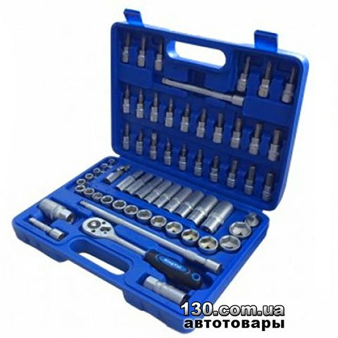 KINGTUL KT-61 — buy car tool kit