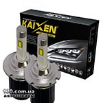 Car led lamps Kaixen D3S