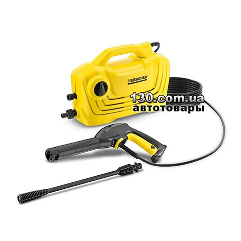 High pressure washer Karcher K 2 Classic