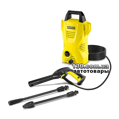 High pressure washer Karcher K 2 Compact