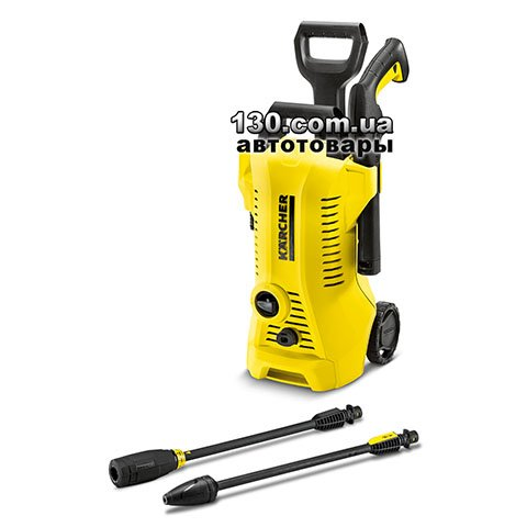 High pressure washer Karcher K 2 Full Control