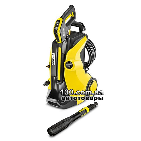 High pressure washer Karcher K 5 Full Control Plus
