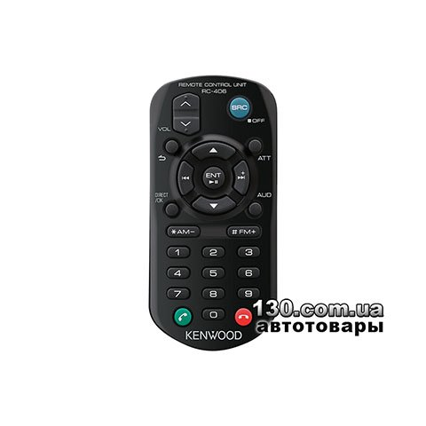 Remote control Kenwood KCA-RC406