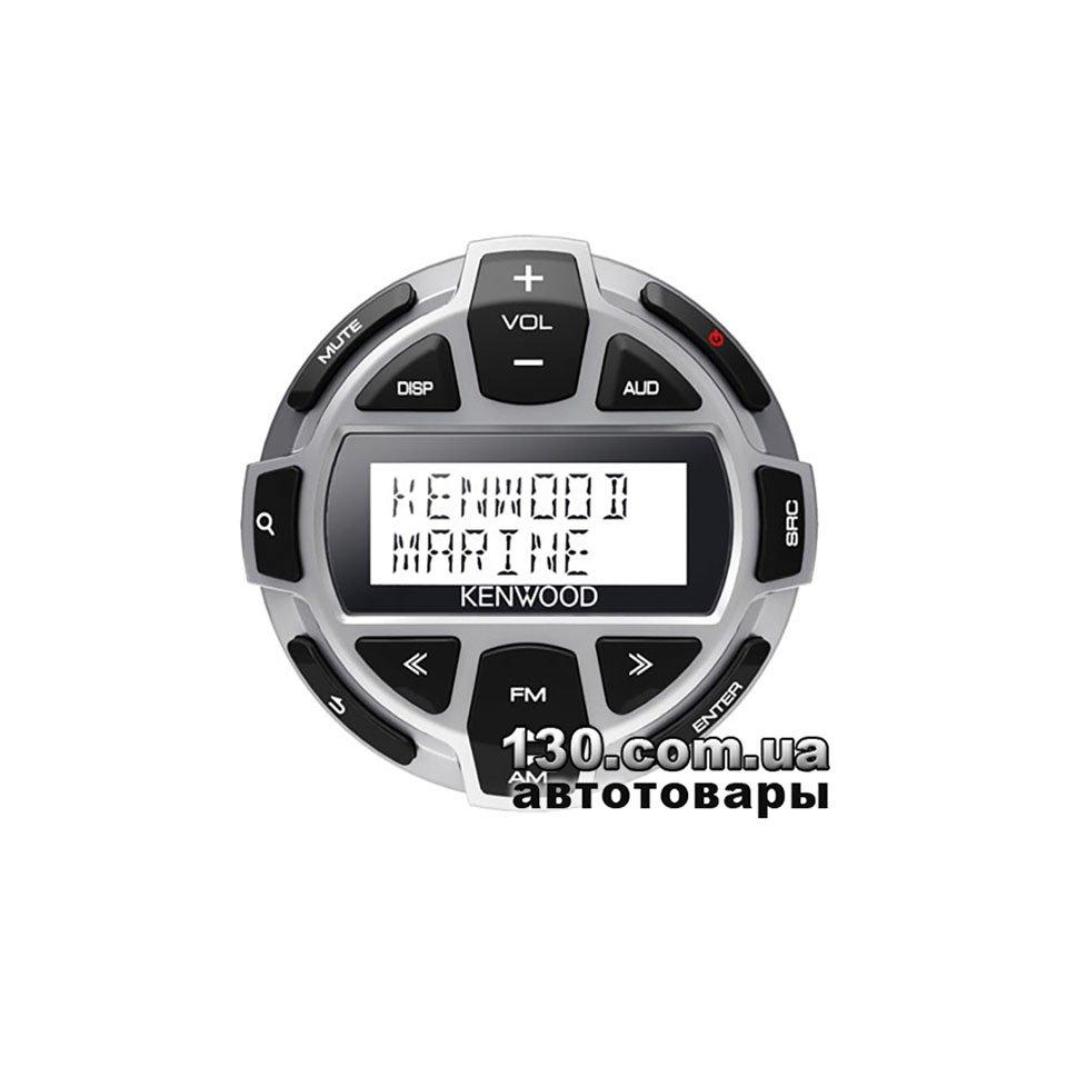 kenwood Пульт дистанционного управления Kenwood KCA-RC55MR с дисплеем