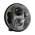 LED Headlight RS LED H/L for Toyota, Jeep, VAZ, GAZ, Harley, BMW