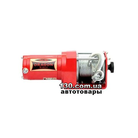 Лебедка Dragon Winch DWM 2500 ST 12 В, 1,13 т, Maverick Series