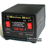 Automatic Battery Charger Master Watt 12 V, 0,8-5 A