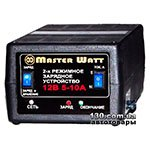 Automatic Battery Charger Master Watt 12 V, 5-10 A