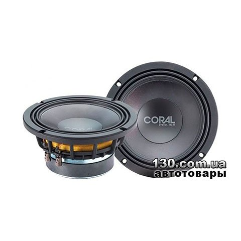 Midbass (woofer) Coral PRX 165