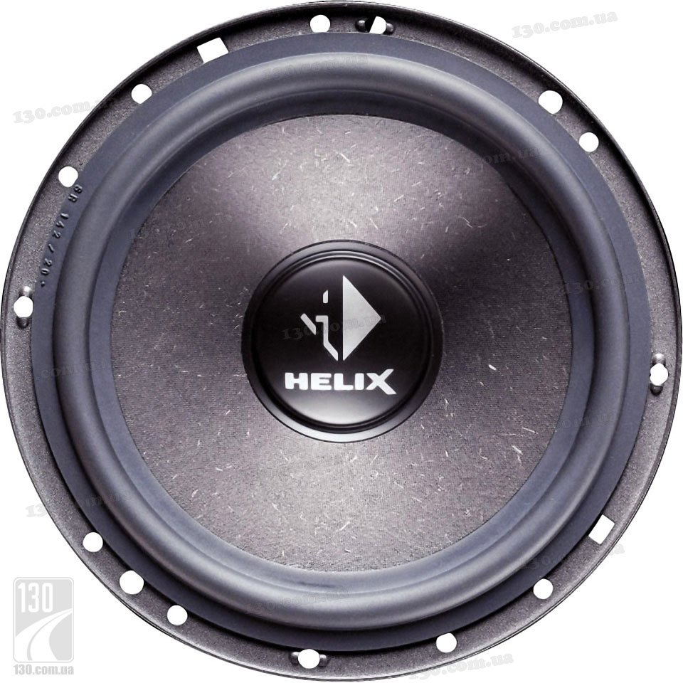 Midbass (woofer) Helix P206 Precision