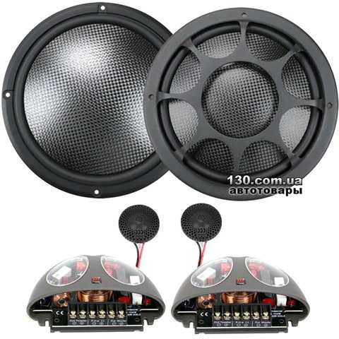 Car speaker Morel Virtus Nano 602 Carbon