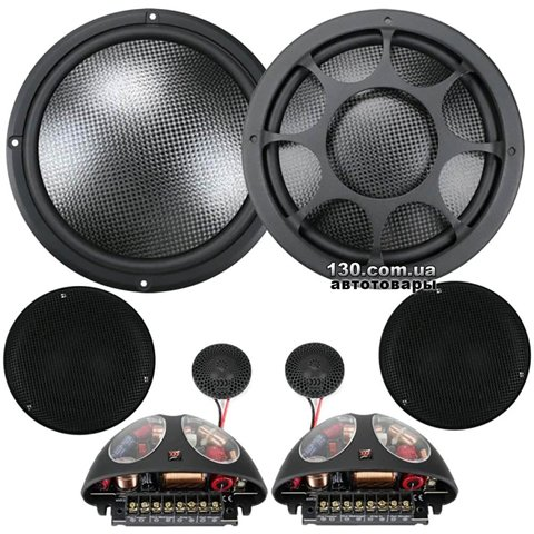 Car speaker Morel Virtus Nano 603 Carbon