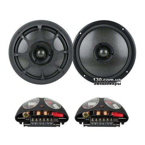 Car speaker Morel Virtus Nano Integra 602 Carbon