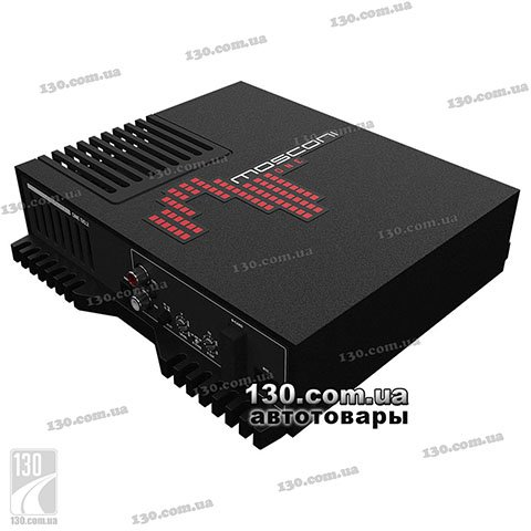Car amplifier Mosconi Gladen One 130.2