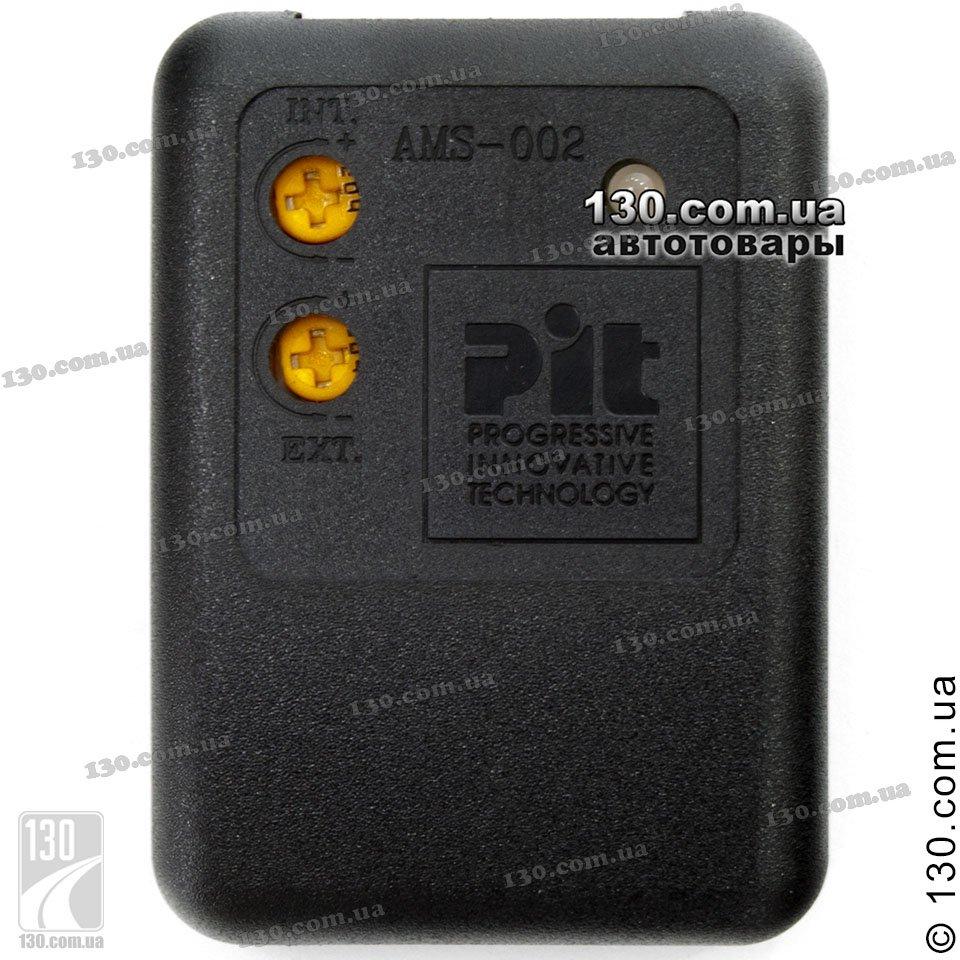 Pit AMS-002 - датчик движения (объема) .