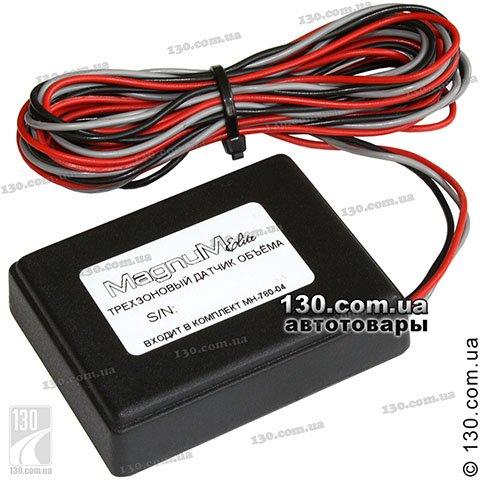Датчик движения (объема) Magnum Elite трехзоновый для MH-740/760/780/840/860/880