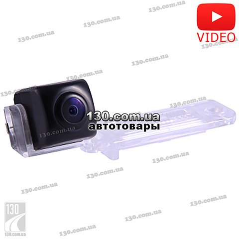 Gazer CC100-3D0 — buy native rearview camera for Skoda, Volkswagen, Seat