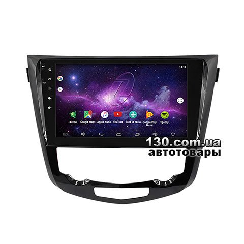 Native reciever Gazer CM6510-J11 Android for Nissan