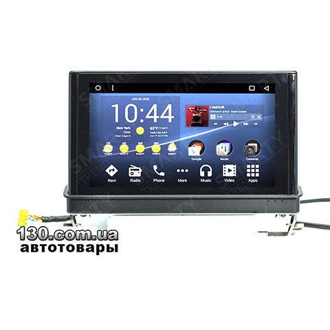 Native reciever SMARTY Trend ST3P-516P2730 Premium Android for Audi