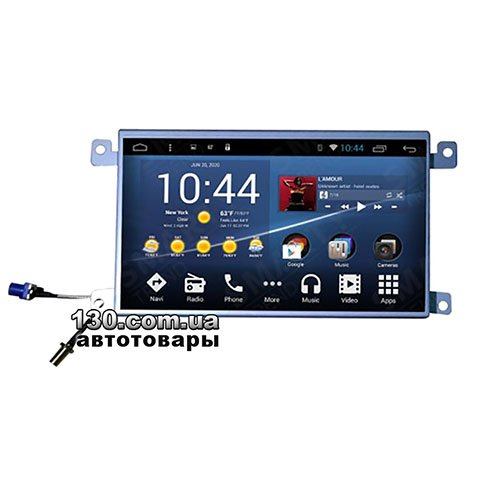 Native reciever SMARTY Trend ST3P-516P2740 Premium Android for Audi