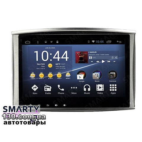 Native reciever SMARTY Trend ST3P-516P2760H Premium Android for Toyota
