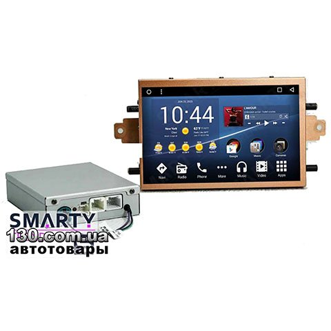 Native reciever SMARTY Trend ST3P-516P6002 Premium Android for Mercedes-Benz