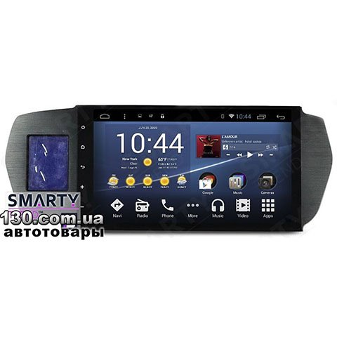 Native reciever SMARTY Trend ST3P-516P8636 Premium Android for Honda