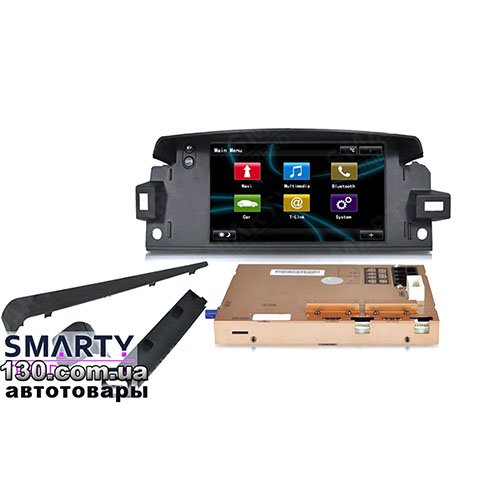 Native reciever SMARTY Trend ST3P-516P8730 Premium Android for Renault
