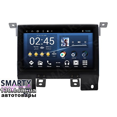 Native reciever SMARTY Trend ST3P-516P8735 Premium Android for Land Rover