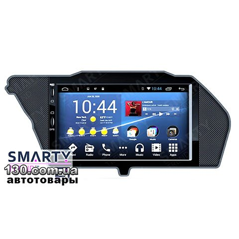 Native reciever SMARTY Trend ST3P-516P9288 Premium Android for Mercedes-Benz