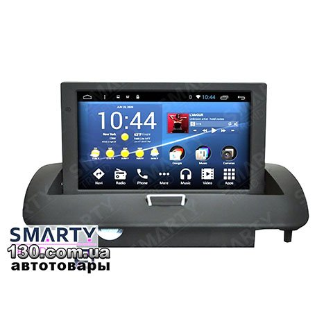 Native reciever SMARTY Trend ST3P-516P9850 Premium Android for Volvo