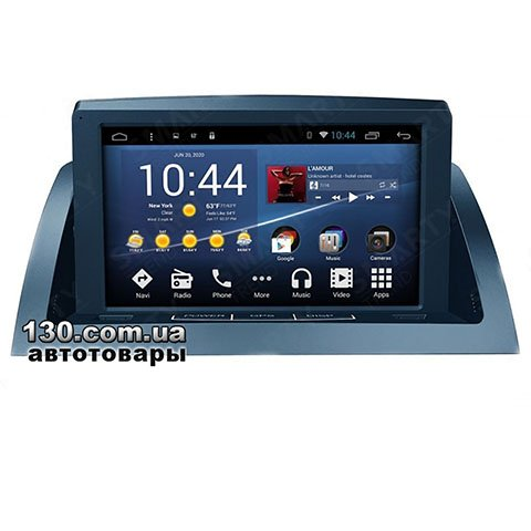 Native reciever SMARTY Trend ST3P-516P99005 Premium Android for Mercedes-Benz