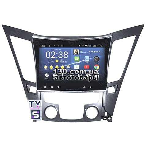 Native reciever SMARTY Trend ST3P2-516P1883 Premium Android for Hyundai