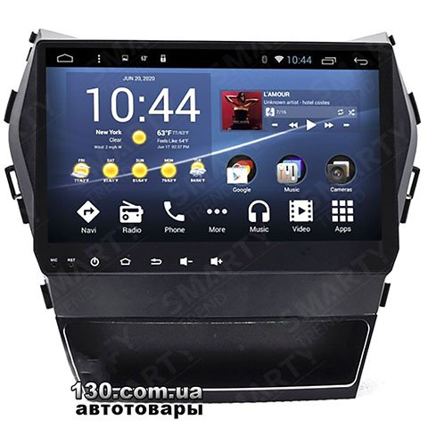 Native reciever SMARTY Trend ST3P2-516P1890h Premium Android for Hyundai