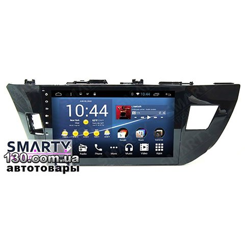SMARTY Trend ST3P2-516PK2701 Premium — buy native reciever Android for Toyota
