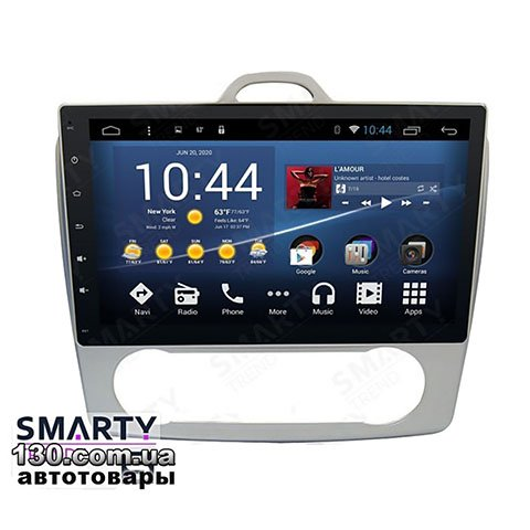 SMARTY Trend ST3P2-516PK5692 Premium — buy native reciever Android for Ford