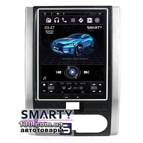 SMARTY Trend ST8U-516K1042 Ultra-Premium — buy native reciever Android for Volkswagen