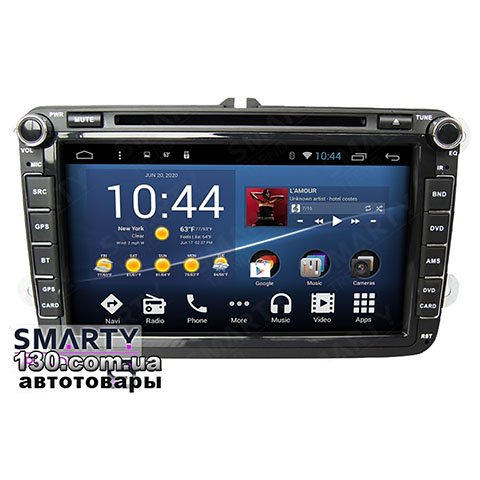 SMARTY Trend ST8U-516K8051 Ultra-Premium — buy native reciever Android for Seat, Skoda