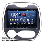 Native reciever SMARTY Trend ST8U-516K9010 Ultra-Premium Android for Renault