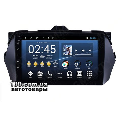 SMARTY Trend ST8U-516K9130 Ultra-Premium — buy native reciever Android for Suzuki