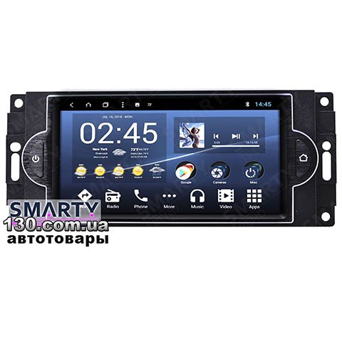 SMARTY Trend ST8U-516P8757 Ultra-Premium — buy native reciever Android for Jeep