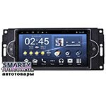 Native reciever SMARTY Trend ST8U-516P8757 Ultra-Premium Android for Jeep