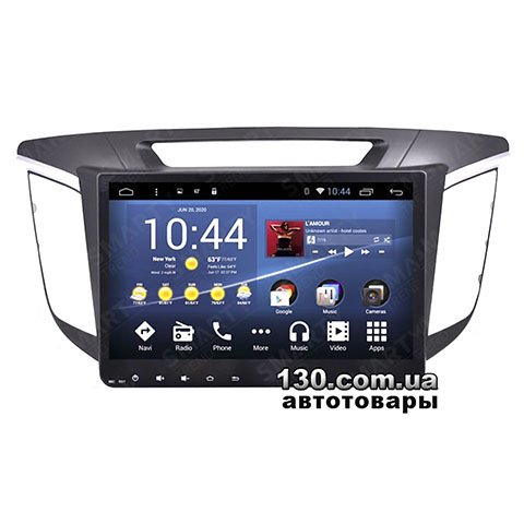 SMARTY Trend ST8U-516PK1880 Ultra-Premium — buy native reciever Android for Hyundai
