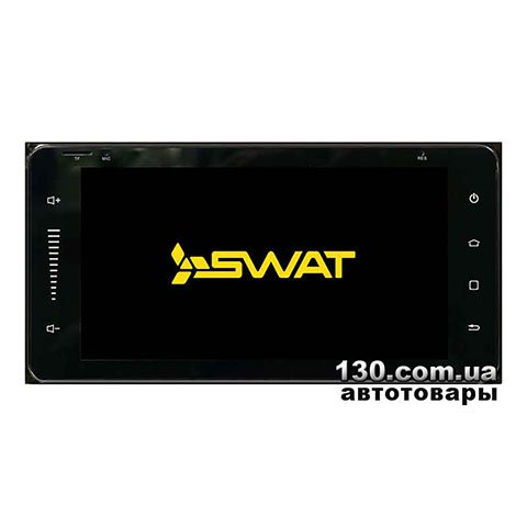 Native reciever SWAT AHR-4185 Android for Toyota Corolla, RAV 4 (2000-2006); FJ Cruiser, GT 86