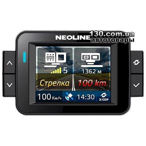 Neoline X-COP 9000 — купить автомобильный видеорегистратор ...