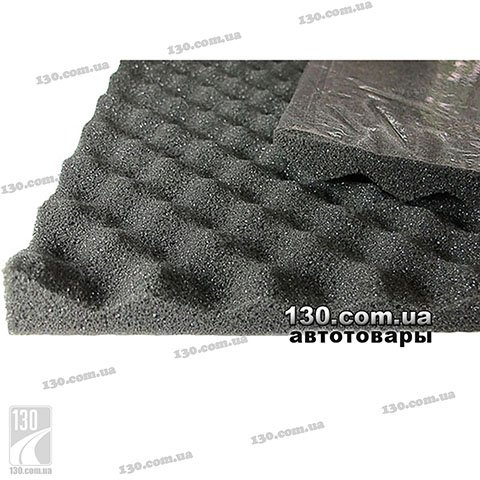 Шумоизоляция Ultimate Sound Absorber 15 (75 см x 100 см)