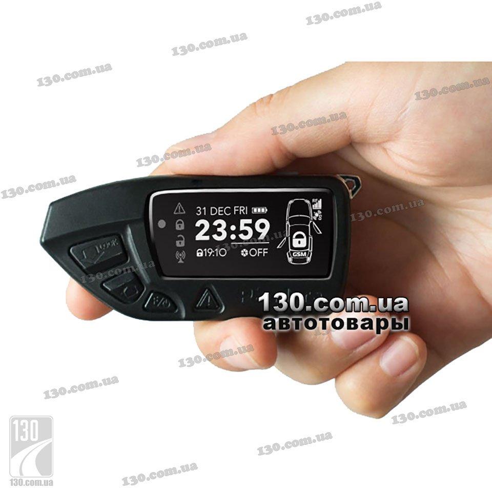 Car alarm Pandora DXL 5000 Pro v.2