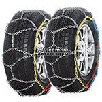 Tire chains Pewag Brenta-C XMR 64