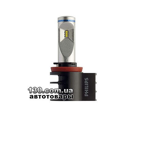 Philips X-treme Ultinon LED (12901HPX2) — buy car led lamps